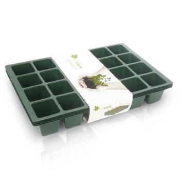 Tray 24 Seed Tray 24 Cavities 5X4,5 5U