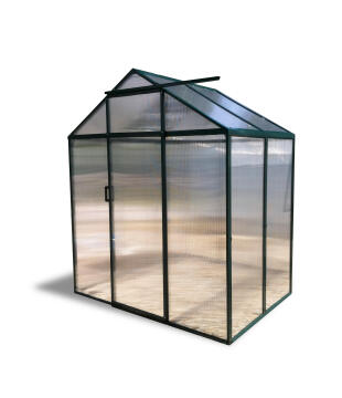 Modular Greenhouse Todocrece 2Modules