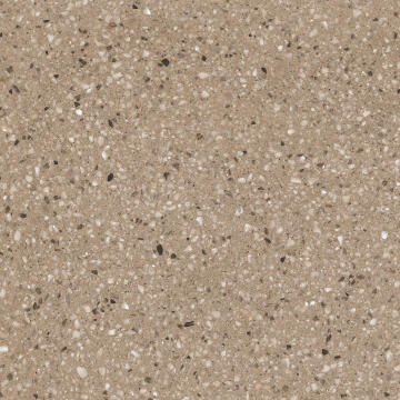 Floor Tile Ceramic Terrazzo Brown Anti-Slip 50x50cm (1.7m2)