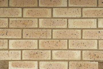 Face Brick Golden Wheat Travertine Direct Delivery 14000 Load