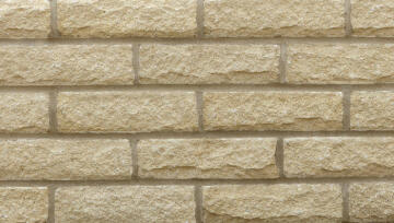 Cement Brick Rock Finish Direct Delivery