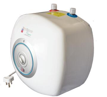 Compact Geyser KWIKOT Prisma Under Basin 10L