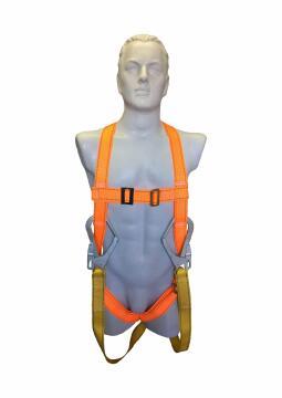 Harness Double Lanyard & Scaffold Hook SAFECO