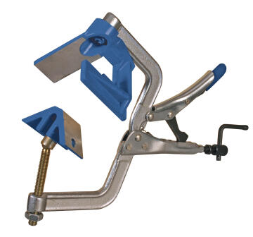 KREG 90 DEGREE CNR CLAMP