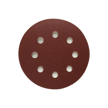 HOLE SAND DISC WOOD G320 DEXTER 5PC D125