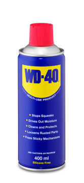 WD 40 SPRAY 400ML