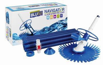 Combi oool cleaner BLU52 Navigator