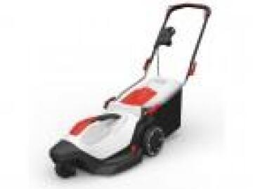 Sterwins Elect.Lawn Mowe 40Cm 360° 1700W