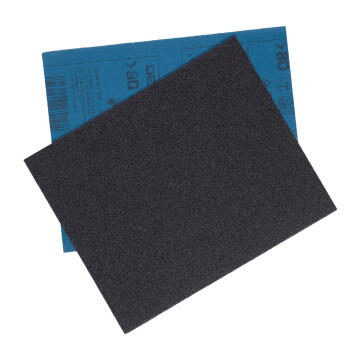 Sheet tissue G320 metal DEXTER 230x280mm