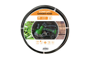 Hose Geocomfort Ø 19Mm 20M Kit