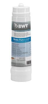 Undersink Filter Wodapure Bwt