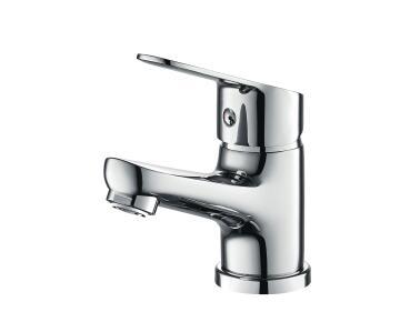 Basin mixer Serenus