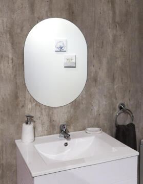 Denver mirror bella - 600 x 450