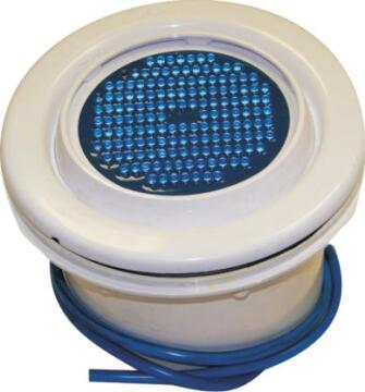 SC LED COLOUR CHANGING POOL LIGHT COMPL