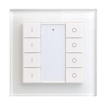4 ZONE SURFACE MOUNT RF SWITCH