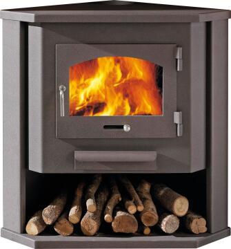 Madeira Fireplace