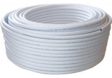 Pex-al-pex pipe 22mm X 50 meters cl 2/10bar