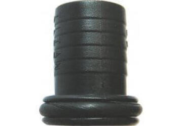 Pex-al-pex pipe insert with o-ring 15mm
