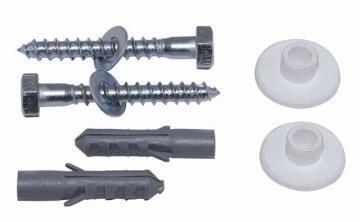 Fixation bolts 10mm