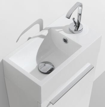 Tito vanity basin