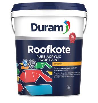 DURAM ROOFKOTE GRAPHITE 20L