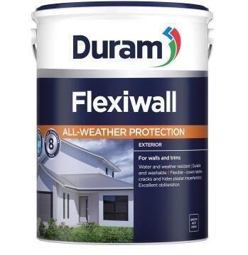 DURAM FLEXIWALL WHITE 1L