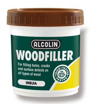 WOODFILLER 200G IMBUIA