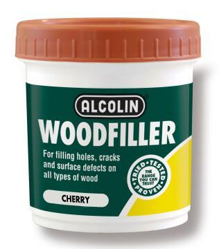 WOODFILLER 200G CHERRY