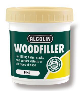 WOODFILLER 200G PINE