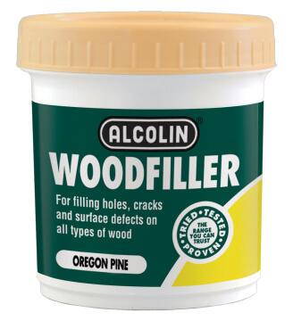WOODFILLER 200G OREGON PINE