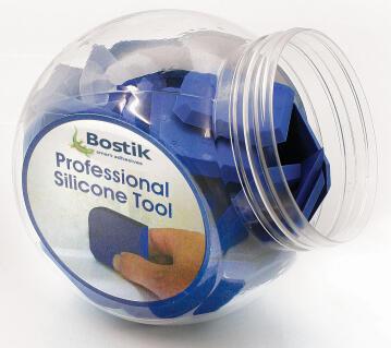 Professinal silicone tool