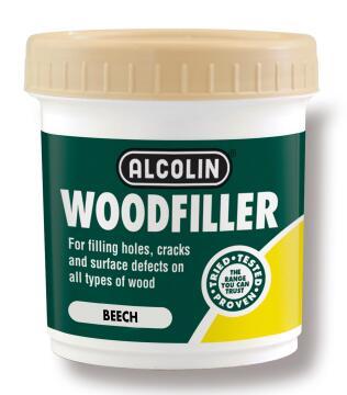 WOODFILLER 200G BEECH