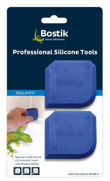 Professinal silicone tool twin pack