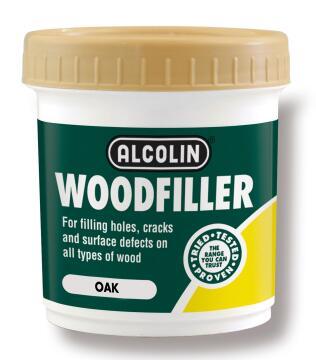 WOODFILLER 200G OAK