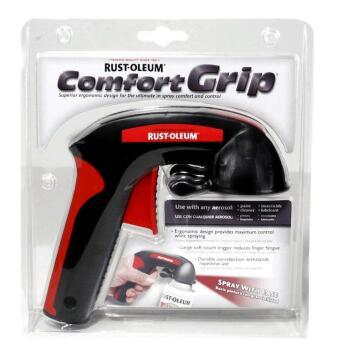Rust-oleum comfort grip