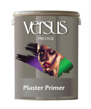 VERSUS PLASTER PRIMER 5L