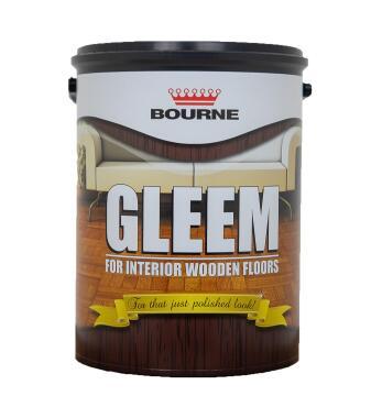 BOURNE GLEEM 5LT