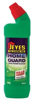 Jeyes homeguard pine 750ml