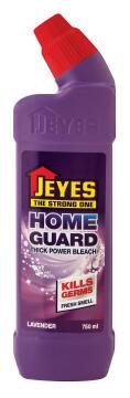 Jeyes homeguard lavender 750ml