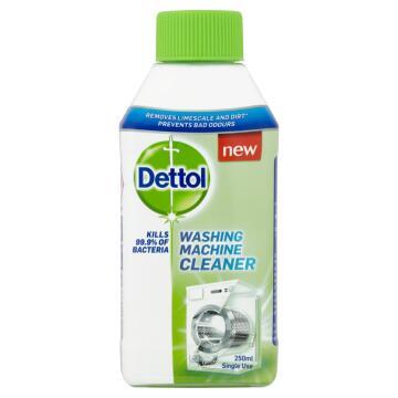 Dettol washing machine cleaner original