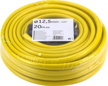 Hose Best Price Ø 12,5Mm 20M Kit It