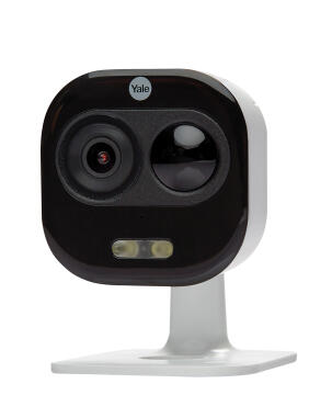 CCTV ALL-IN-ONE CAMERA SMART HOME YALE