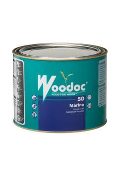 WOODOC 50 EXT L/GLOSS P/WAX GLOSS 2.5L