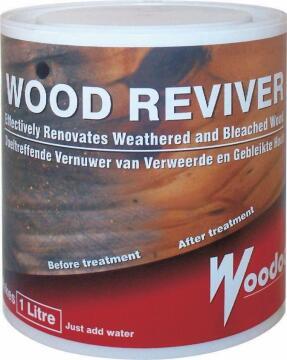WOODOC WOOD REVIVER 1LT