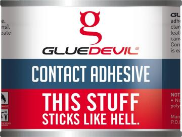 Contact Adhesive GD 2lt