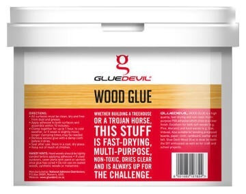 Wood Glue 443 GD 5lt