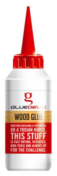 Wood Glue 443 GD 100ml