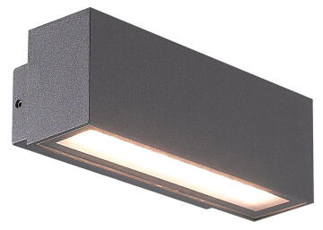 LED UP/DOWN LARGE WALL/L
