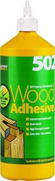 wood adh 502 all purpose weather 125ml