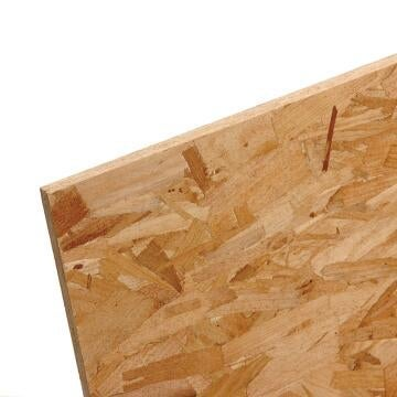 Board OSB3 Pine 9mm thick - 2440x1220mm